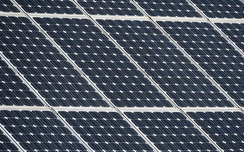 Förderprogramm für regenerative Energien