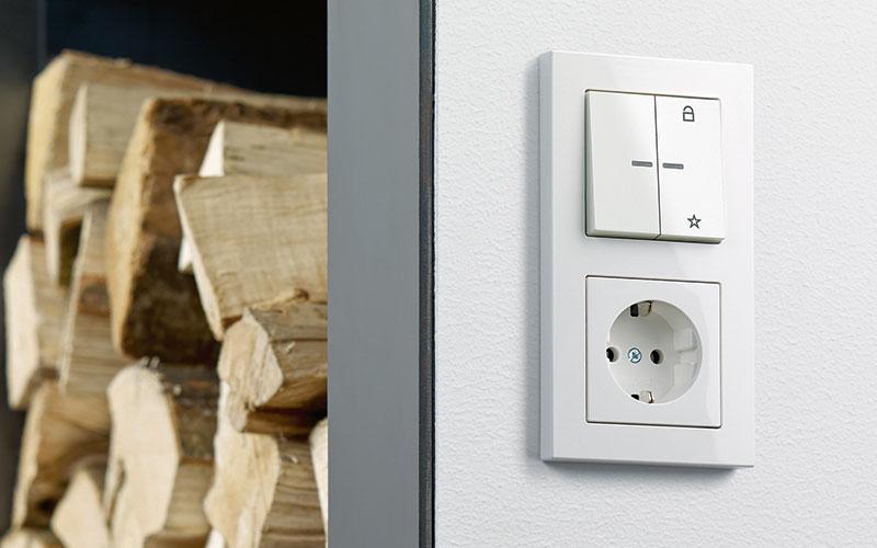 Funkvernetzt zum Smart Home