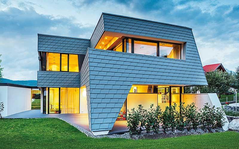 Aluminium begeistert mit vielen nachhaltigen Argumenten